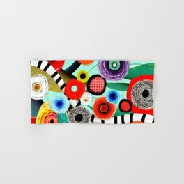 Ciao Bella Hand & Bath Towel