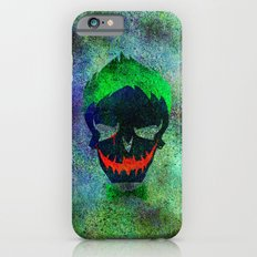 The Joker Suicide Squad iPhone 6s Slim Case
