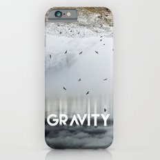 GRAVITY iPhone 6s Slim Case