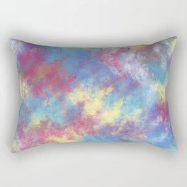 Abstract 2 Rectangular Pillow