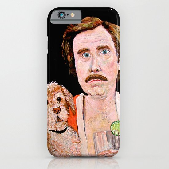"""Stay Classy"" iPhone & iPod Case"