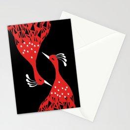 The Firebird - Stravinsky Stationery Cards