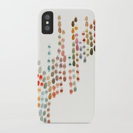 The Conversation (his side) iPhone Case