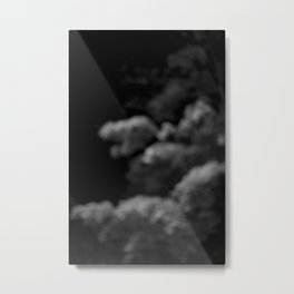 Composition 5 Metal Print
