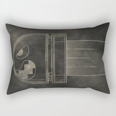 The Bullet Rectangular Pillow