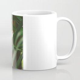 Left Out Coffee Mug