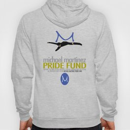 Michael Martinez PRIDE Fund Hoody