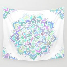 Mandala 07 Wall Tapestry