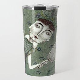 Schneewittchen-The New Queen Travel Mug