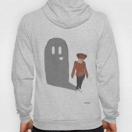 Ghosts Hoody