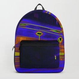 GHOST-HOUR of BERLIN Backpack
