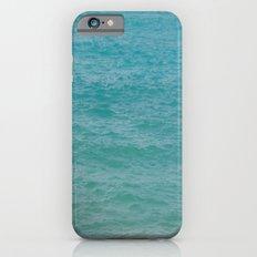 Maui: Aqua iPhone 6s Slim Case