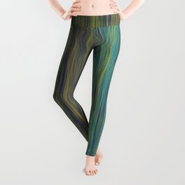 Winds / March 1-4, 2014 / Boone, NC / Process.2014.01 Leggings