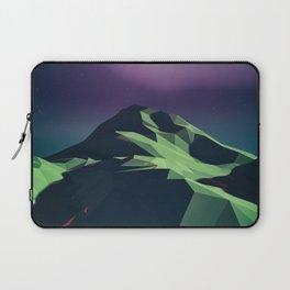 Atmospheric weightlessness Laptop Sleeve