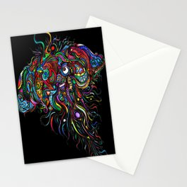 Superfast Jellyfish Stationery Cards