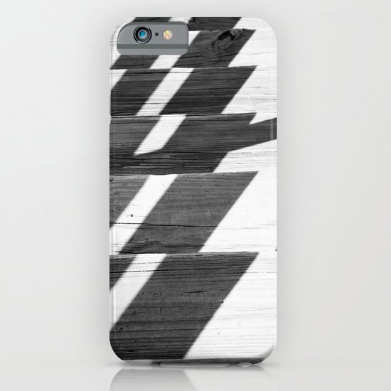 Stairs iPhone & iPod Case