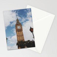 Sunny London Stationery Cards