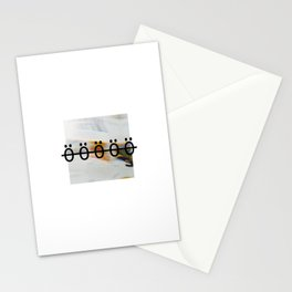 ööööö Stationery Cards