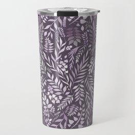 Lavender (Essential Oil Collection) Travel Mug