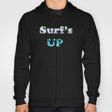 Breezy Surf Day Hoody