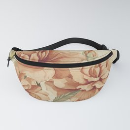 Vintage Touch 3 Fanny Pack