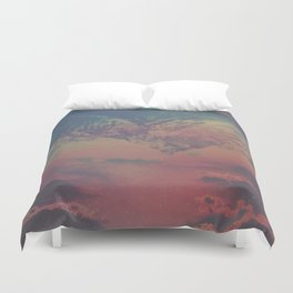 INFLUENCE II Duvet Cover