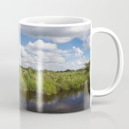 New Orleans Bayou Coffee Mug
