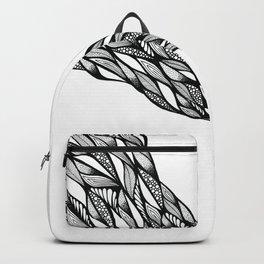 Needle Backpack