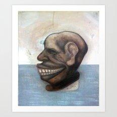 kurao Art Print