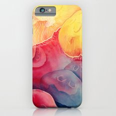 Jellyfish, Moon Jellies Slim Case iPhone 6s