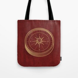 Go With Love Tote Bag