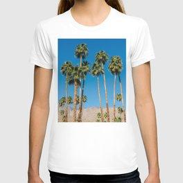 Palm Springs Palms IV T-shirt