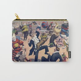 Barnum and Bailey Carry-All Pouch