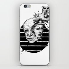 Picasso iPhone & iPod Skin