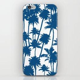 Palm Breeze iPhone Skin