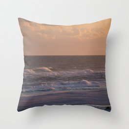 Dreamy Skies Throw Pillow