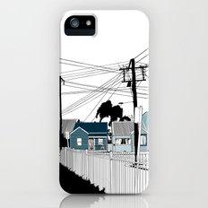 Carrington  Slim Case iPhone (5, 5s)