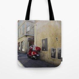Arles Tote Bag