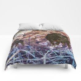 Roadside Family Comforters