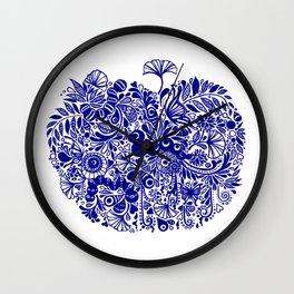 Break the cocoon - 破繭 Wall Clock