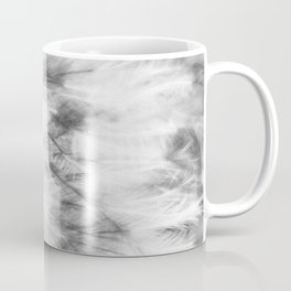 Marabou Feathers Coffee Mug