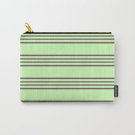 Simply Stripes Carry-All Pouch