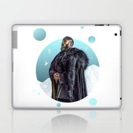 Thoughts are high Laptop & iPad Skin