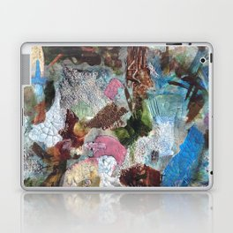Texture play Laptop & iPad Skin
