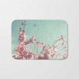 Candy Floss Bath Mat