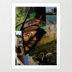 Col6 Art Print