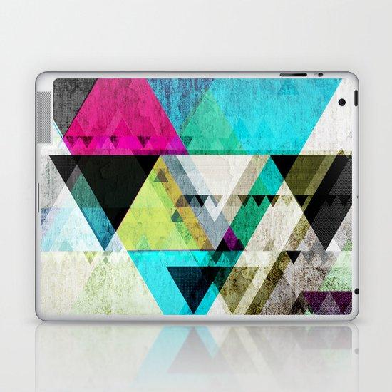 Graphic 4 X Laptop & iPad Skin