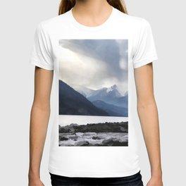 Majestic Mountains T-shirt