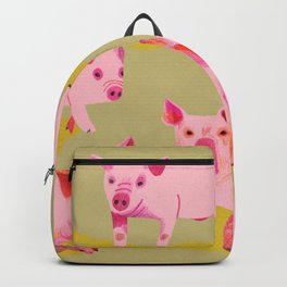 Pigs Backpack