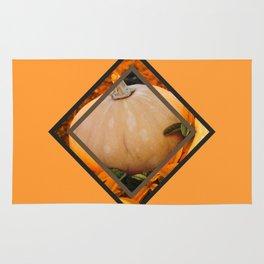 Orange Time #society6 #decor #buyart Rug